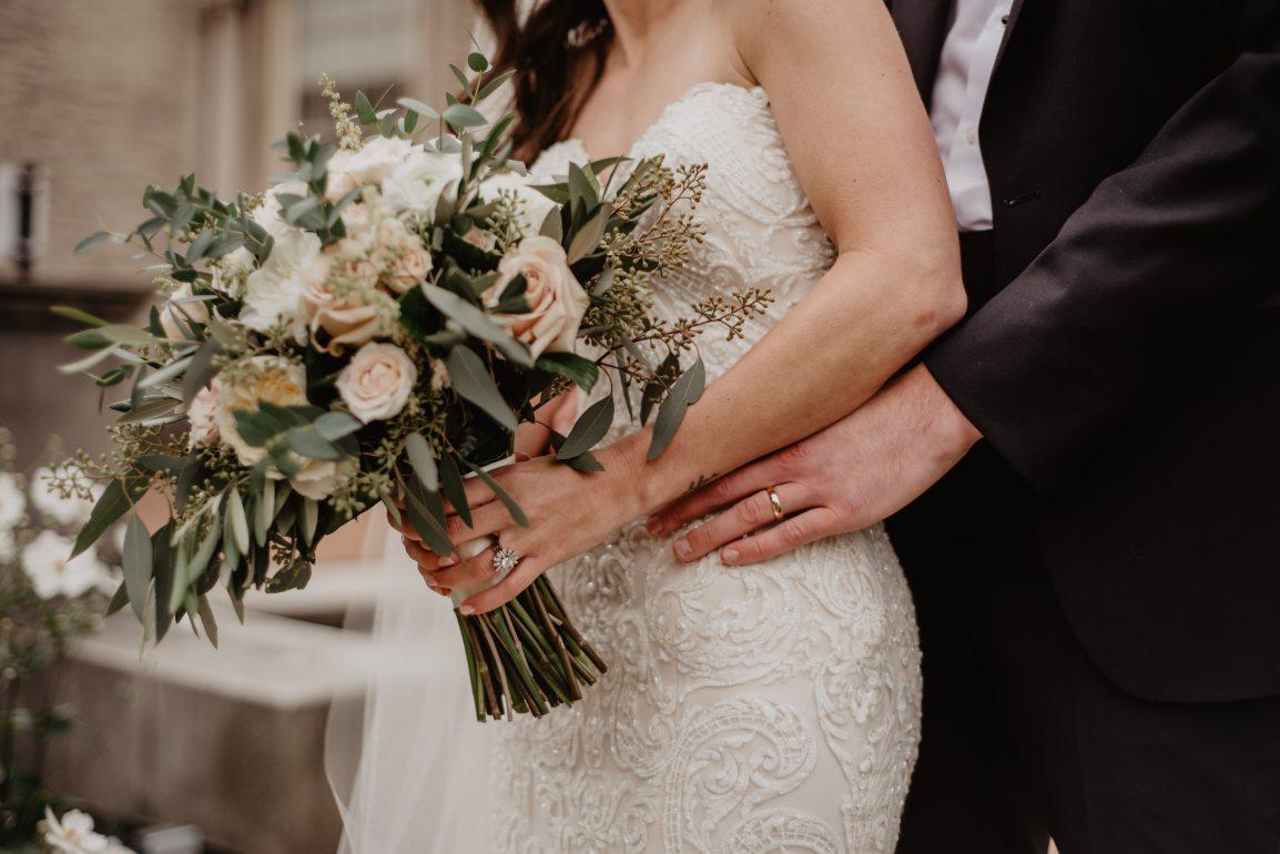 Brollopskonsulten i Norr, Brollopsdagskoordinering, Wedding management
